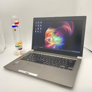 東芝 Corei5 メモリ8GB SSD500GB ノートパソコン