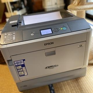 EPSON Offirio LP-S8100PS ポストスクリプ...