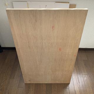 木製パネル(986mm x 620mm)