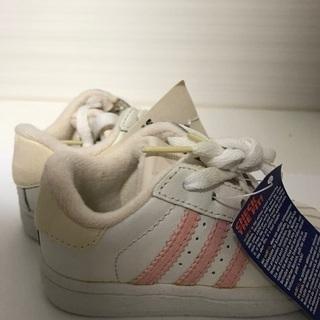 adidas アディダス ベビーシューズ (BASKETBALL...