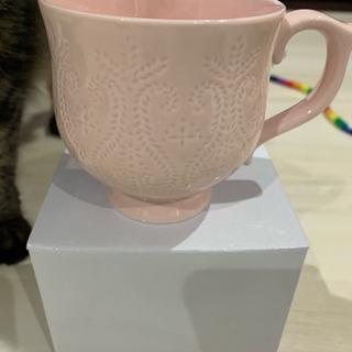 Francfrancのマグカップ♪