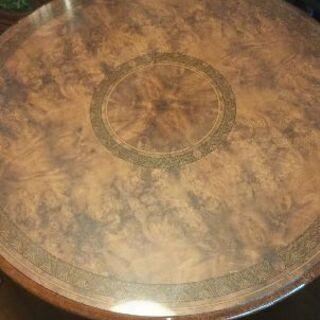 イタリア製 ダイニングテーブル