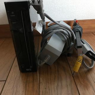 【ソフトなし】Wii本体&Wii fit plusバランスWiiボード