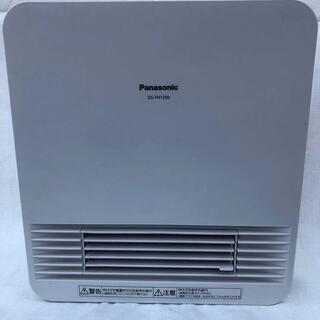 Panasonic ファンヒーター DS-FN1200-W