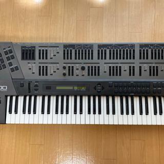 【ジャンク】Roland JD-800