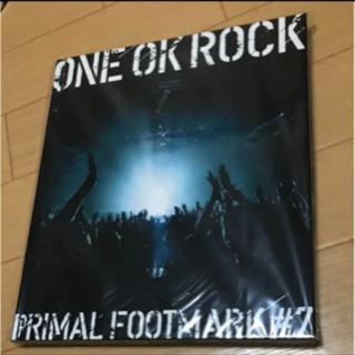 ONE OK ROCK写真集