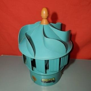 3 ベンチレーター 換気 風力 仮設トイレ 汲み取り式