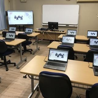ロボット・プログラミング教室 小学生向け