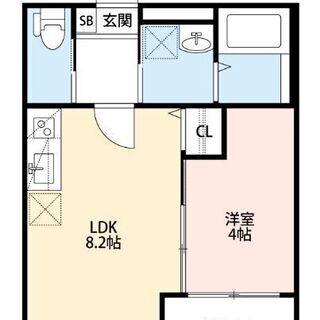 5万円ポッキリ😍人気のお部屋に空き予定出ました‼住之江区