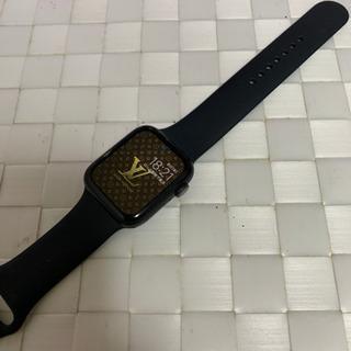 アップルウォッチ 44m第5世代美品 時計