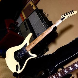 格安出品 日本製 Yamaha MG  エレキギター ヤマハ