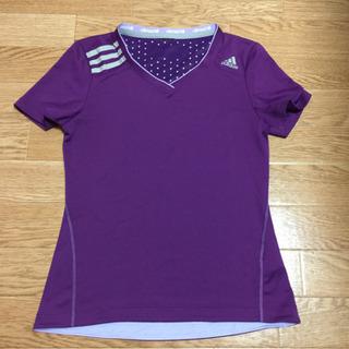 Tシャツ 【adidas】