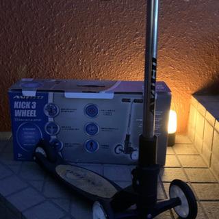 AVIGO KICK3 WHEEL 3輪スクーター