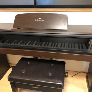 YAMAHA 電子ピアノ