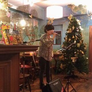 Let's Karaoke🎤 金曜日の晩はオシャレなカフェで唄おう♪ - 神戸市
