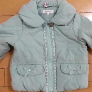 【値下げ】クリーニング済 女の子ジャケット