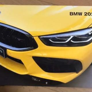 2020年 BMW 壁掛けカレンダー 非売品