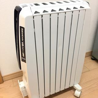 デロンギ オイルヒーター QSD0712-MB