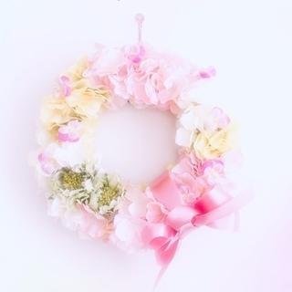 心を込めて贈る♡枯れないお花