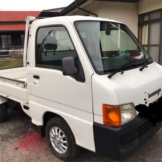 スバル サンバートラック TT2