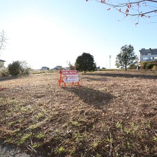 【建築条件無し】65坪以上の新橋町の住宅用地(大規模既存集…