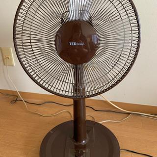 中古の扇風機