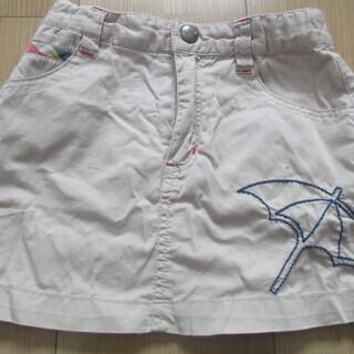 アーノルドパーマースカート(100)