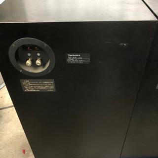 テクニクス SB-10 動作確認済 TECHNICS スピーカー