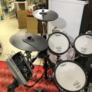 ROLAND / ローランド V-Drums TD-9 電子ドラ...