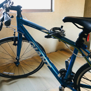 ジャイアント ESCAPE RX3 クロスバイク