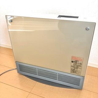 ノーリツ ガスファンヒーター GFH-4001D 都市ガス