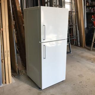 無印良品 電気冷蔵庫 137L  MーR14C