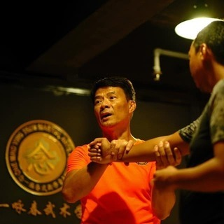 香港本格カンフー「詠春拳」高級師範 Gary, Lam氏 来日特...