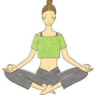 丹田呼吸瞑想会!陰と陽のバランスを整えてくれるカクレミノ香を焚き...