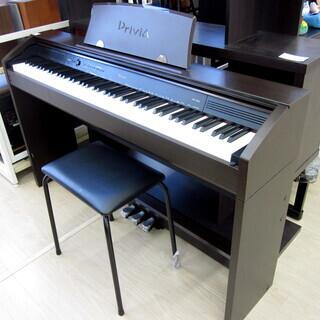 安心の6ヶ月保証付!CASIO(カシオ)の電子ピアノ「PX-76...