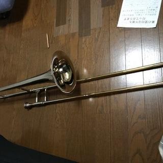 Conn Elkhart 6h trombone198700 円