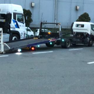ユニックNEO5 積載車 ローダー トヨエース
