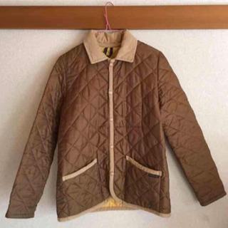 ラベンハム 36 キルティング ジャケット コート