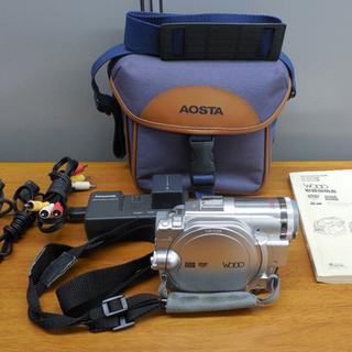 DVDビデオカメラ 日立 DZ-GX3300 06年製 HITA...