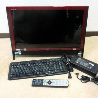 NEC VN770/TG1JR PC-VN770TG1JR 一体...
