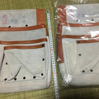 仮枠袋 芯付 2袋セット