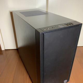 ゲーミングPC 4世代i5 高速SSD GTX750Ti Off...