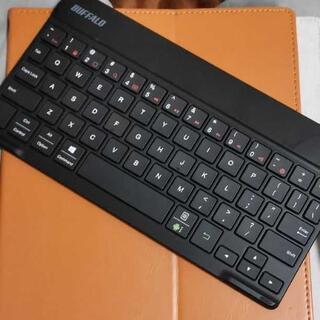 Buffalo Bluetooth ワイヤレスキーボード + 1...