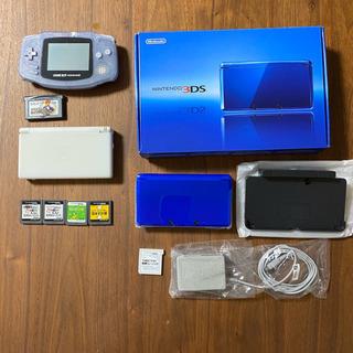 Nintendo 3DSとおまけ