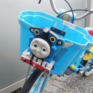 ※実家保管に切替のため取引日限定 幼児用自転車