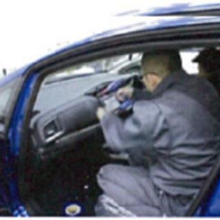 【新規】PDI作業員、車両整備