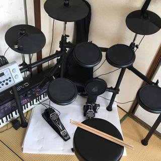 電子ドラム DD504J