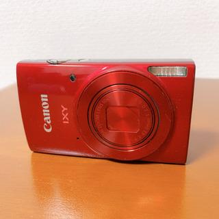 Canonコンパクトデジタルカメラ