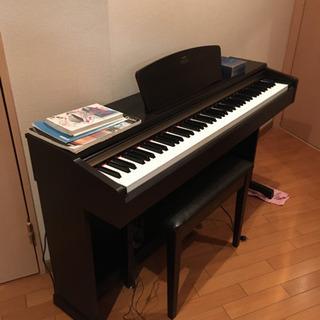 ヤマハ電子ピアノ YDP-160