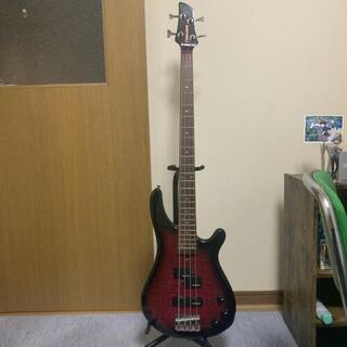 Fernandes FRB-40 ベースギター